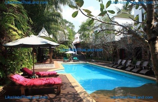 фото Keereeta Resort & Spa 790558450
