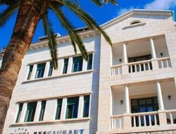 The most expensive Tivat hotels