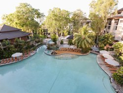 Top-4 hotels in the center of Palm Cove