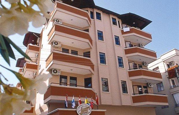 фото Sweet Apart Hotel 790560166