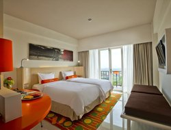 Top-10 hotels in the center of Jimbaran
