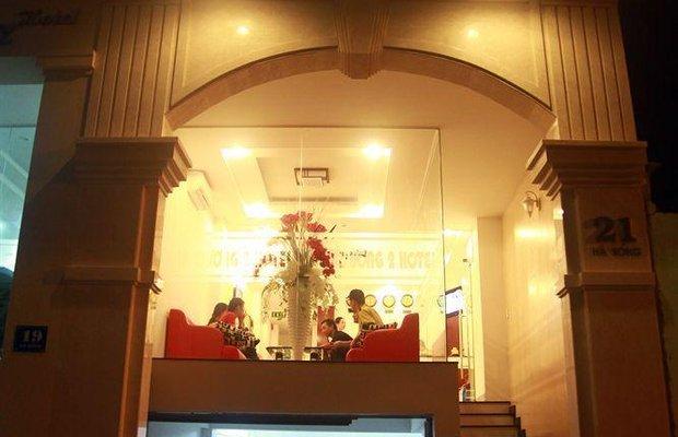 фото Anh Duong 2 Hotel 790739748