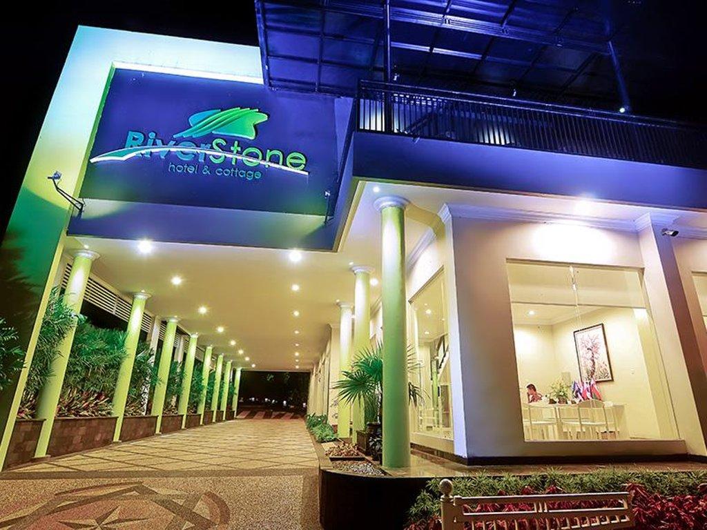 Hotel Dekat Batu Secret Zoo