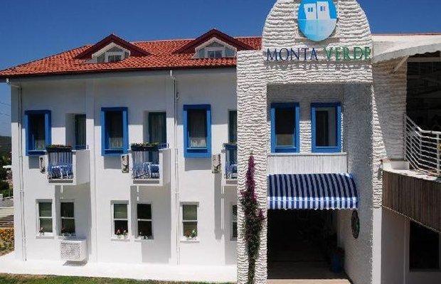 фото Montaverde Hotel 791078568