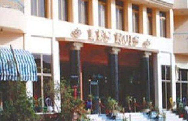 фото Les Rois Hotel 791121248
