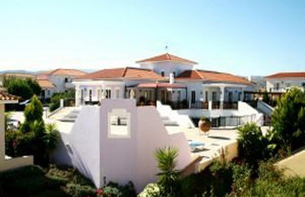 фото Akamanthea Holiday Village 791148929