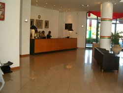 Business hotels in Ghana