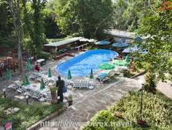 Kiten hotels with swimming pool