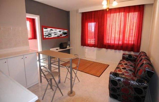 фото Saga Suite Hotel&Apartments 791169175