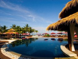 Khao Lak hotels with swimming pool