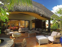 Mauritius hotels with sea view