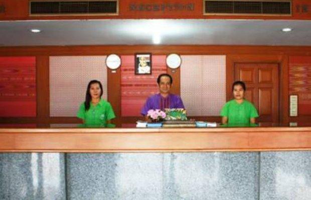 фото Nan Keeree Thara Resort 791209662