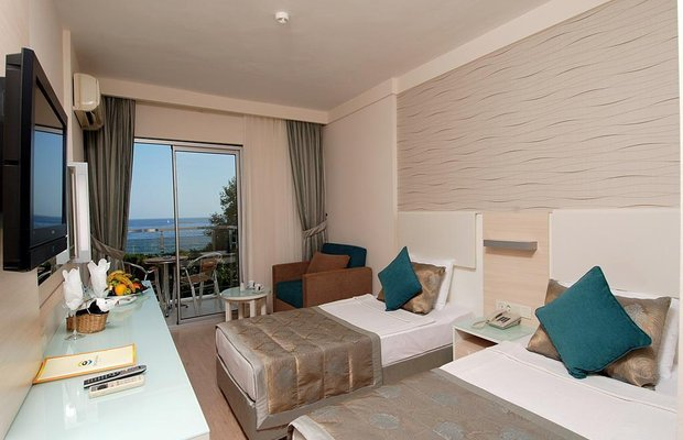 фото Grand Okan Hotel 791210440