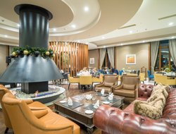 Top-10 of luxury Sochi hotels