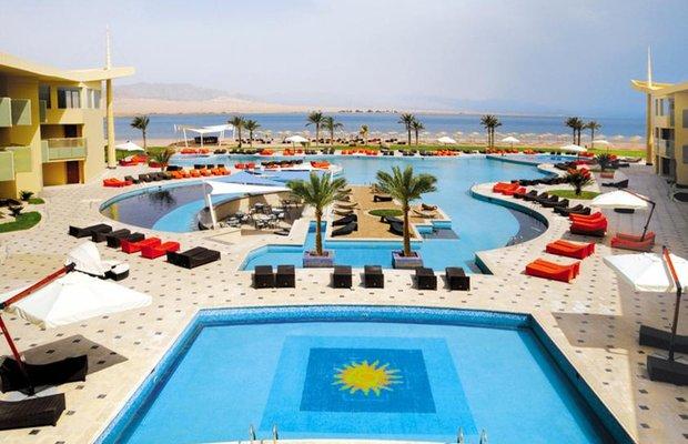 фото Tiran Sharm Hotel 791417135