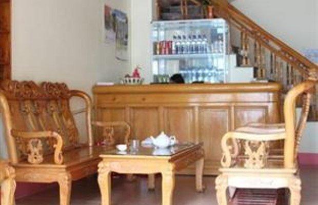 фото Vuon Hong Sapa Hotel 2 791429471
