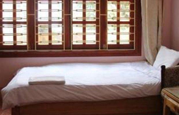 фото Vuon Hong Sapa Hotel 2 791429472