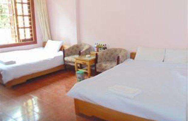 фото Vuon Hong Sapa Hotel 2 791429473