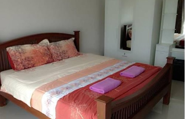фото Muaklek Pruksa Resort 791452923
