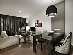 Business hotels in Perth