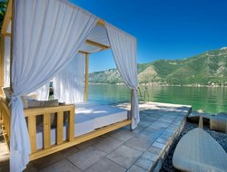 The most expensive Montenegro hotels