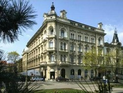 The most popular Zagreb hotels