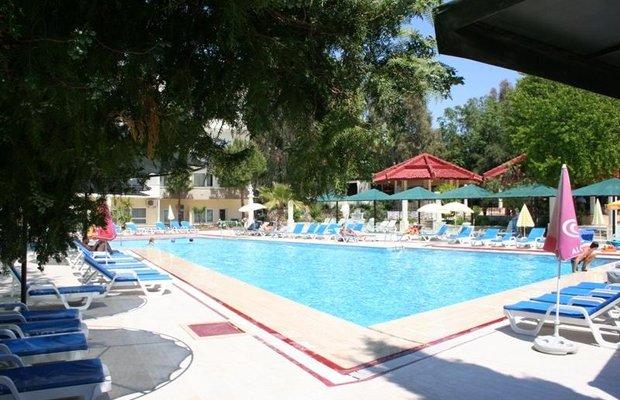 фото Larissa Beach Club Side 791491374