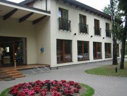Lithuania hotels for families with children