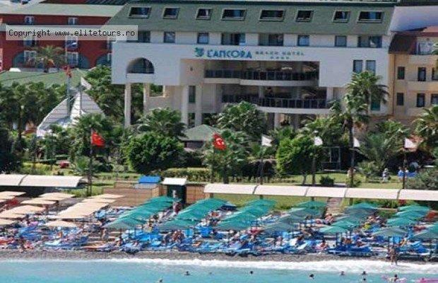 фото L`ancora Beach Hotel 791517114
