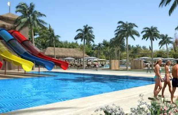фото Aska Lara Resort & Spa 791524073