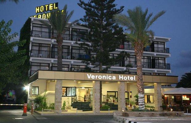 фото Veronica Hotel 791526648