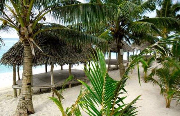 фото Faofao Beach Fales 791531136