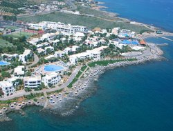 Top-7 romantic Hersonissos hotels