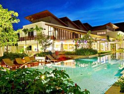 The most expensive Ao Nang hotels