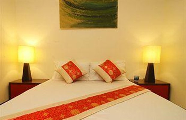 фото Sincere Guest House & Restaurant 791638748