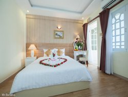 Nha Trang hotels with lake view