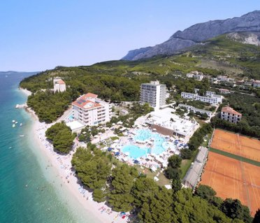 smartline Bluesun hotel Neptun – All inclusive