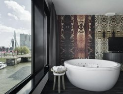 Top-3 of luxury Rotterdam hotels