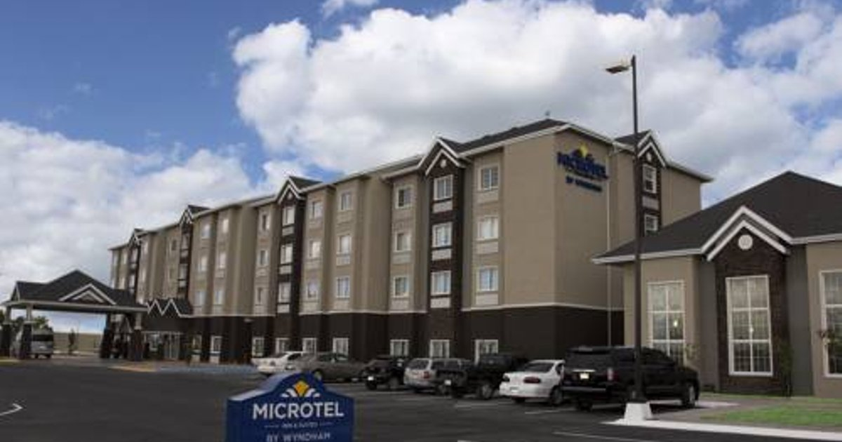 Microtel Inn & Suites by Wyndham Cuauhtemoc