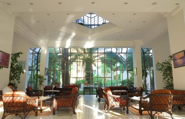 фото Otium Hotel Art 792913269