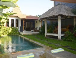Ubud hotels with restaurants