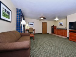 Pets-friendly hotels in Canon City