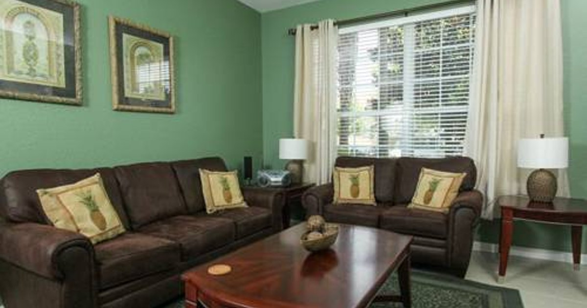 Windsor Hills Three Bedroom Apartment DP1