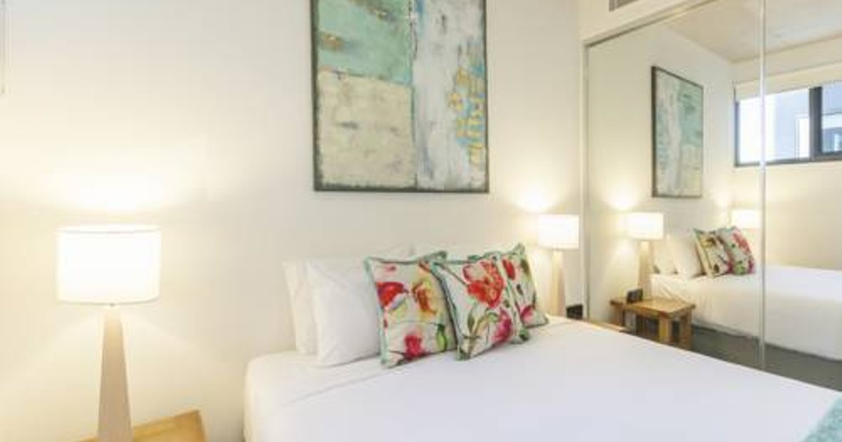 Boutique Stays - Vox Views, Prahran Apartment