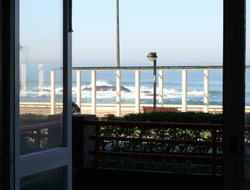 Povoa de Varzim hotels with sea view