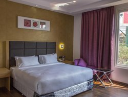 Electronic City hotels