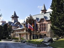 Tatranska Strba hotels with restaurants