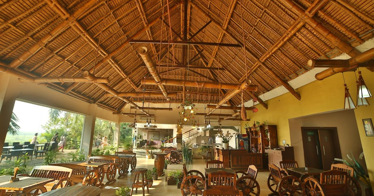 Palavelli Boutique Resorts