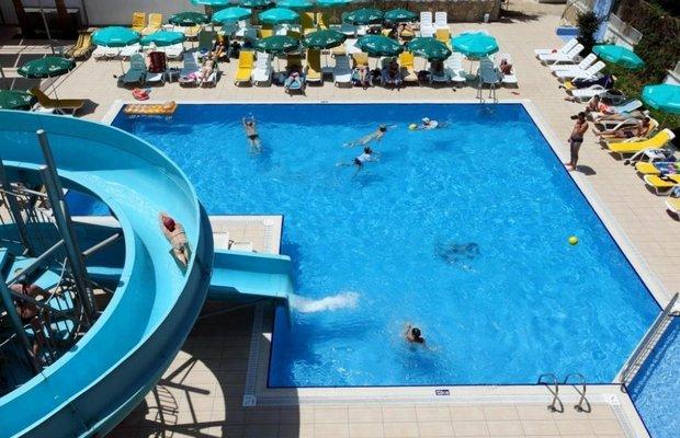 фото Seabird Beach Hotel 794309878