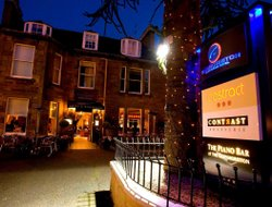 The most popular Inverness hotels